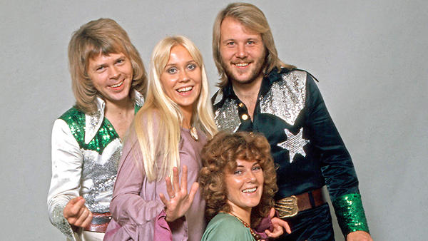 ABBA: что стало с участникам…