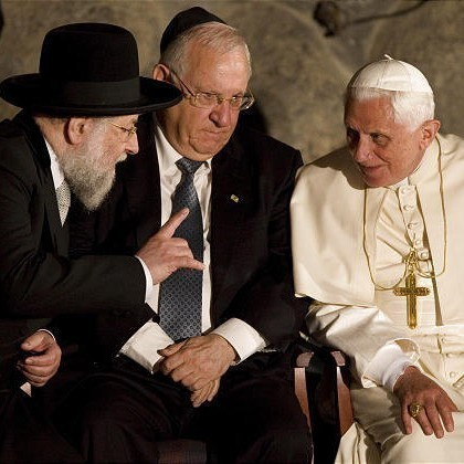 Теневые деньги Ватикана