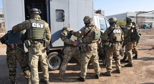 ВМариуполе проведены антитеррористические учения под руководством СБУ
