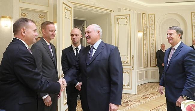 Белоруссия иСША: начинается новый этап отношений?