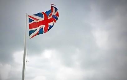 Тысячи британцев в Лондоне отмечают начало Brexit