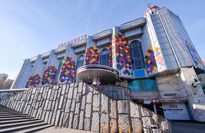 Песенка «Соловья» спета? Удастся ли москвичам защитить от сноса знаменитый киноцентр на Красной Пресне?