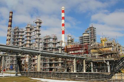 В Минске оценили экономический эффект от нефтегазовых соглашений с Москвой