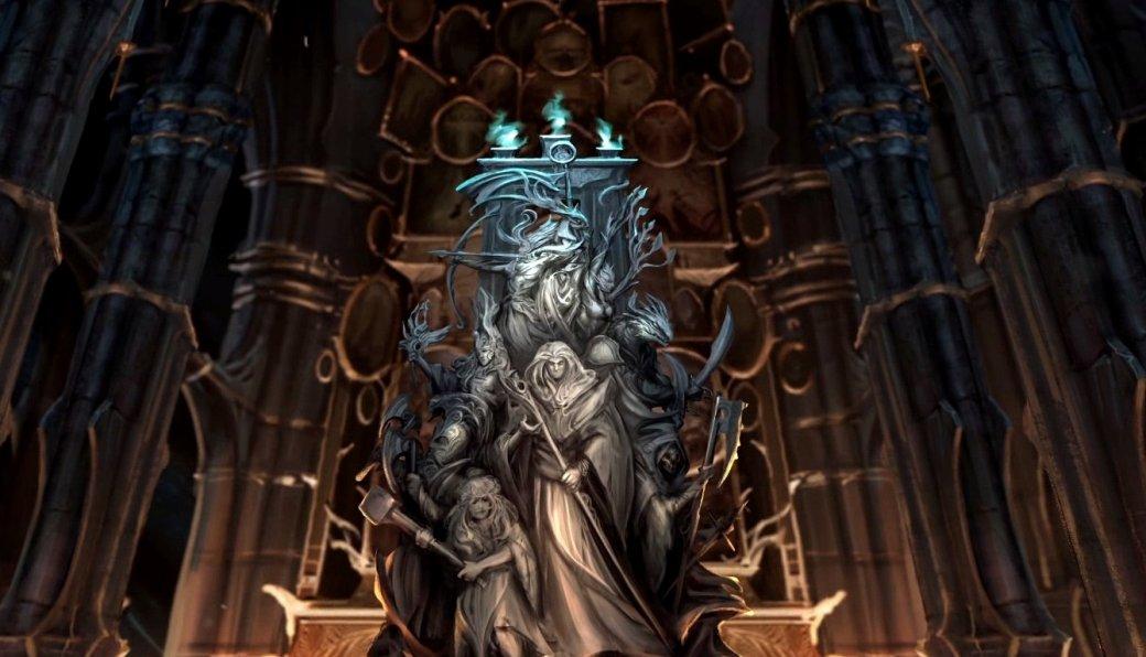 Divinity: Original Sin II - просто божественно!