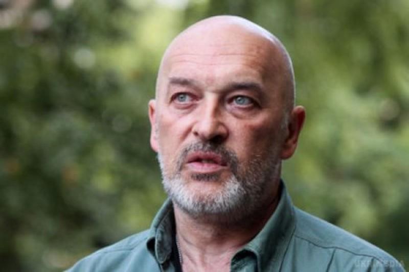 Фантазер Тука рассказал, когда Украина начнет «освобождать» Донбасс