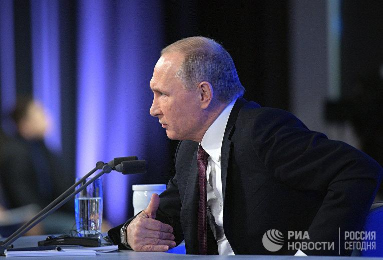 Путин меняет курс: на Трампа ставки больше не делаются. Мнение