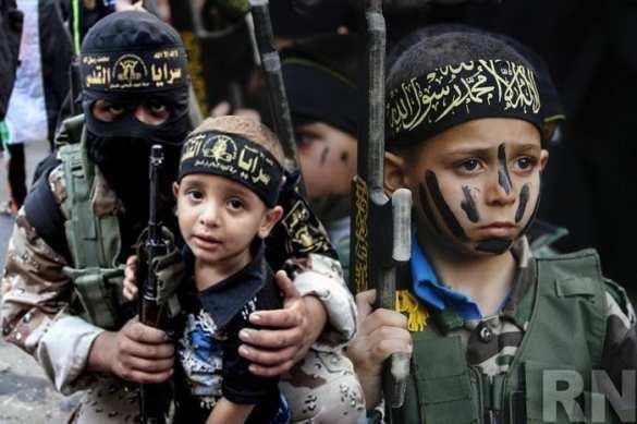 США: За два года убиты около 45 тысяч боевиков ИГ