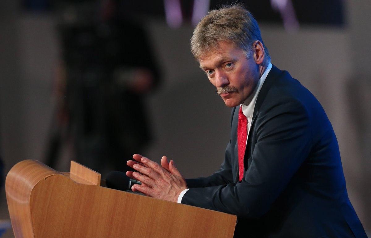 В Кремле прокомментировали арест сотрудников СКР