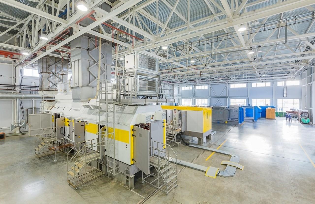 Оборудование Ростеха повысит надежность энергоснабжения Крыма