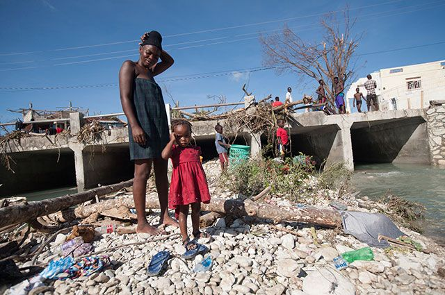 Не ходите в Гаити. Как райский остров превратился в реальный ад