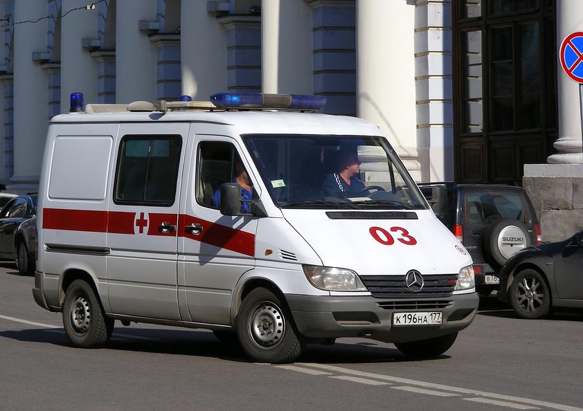 Для водителей начал действовать новый штраф в 5 000 рублей
