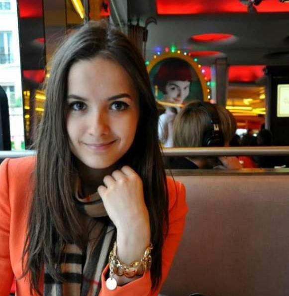 Сексапильная 27-летняя львовянка будет руководить энергетикой Украины (ФОТО, ВИДЕО)