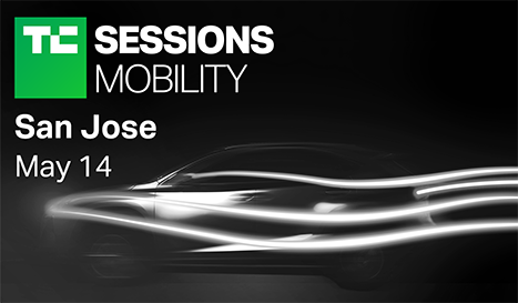 Discount student tickets available for TC Sessions: Mobility 2020