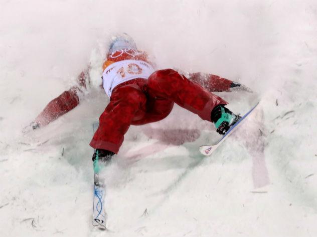 Российская лыжница подверглась травле на Олимпиаде