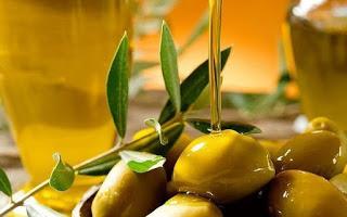 Оливковое масло - жидкое золото женской красоты