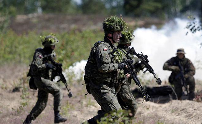С КЕМ СЕГОДНЯ БОРЕТСЯ НАТО? ОБЪЯСНИТЕ?