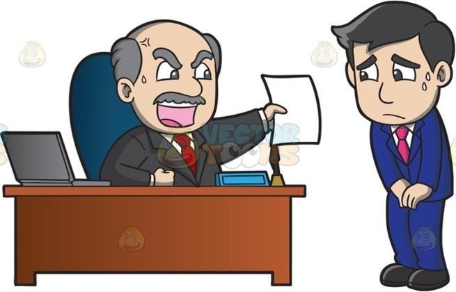 Причины увольнений из самых настоящих приказов