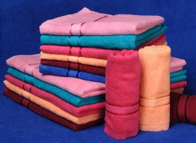 Как сделать махровые полотенца снова мягкими? 11 полезных советов.
