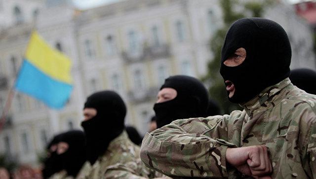 Боевиков-неонацистов для участия в войне на Украине вербуют даже в Бразилии – СМИ