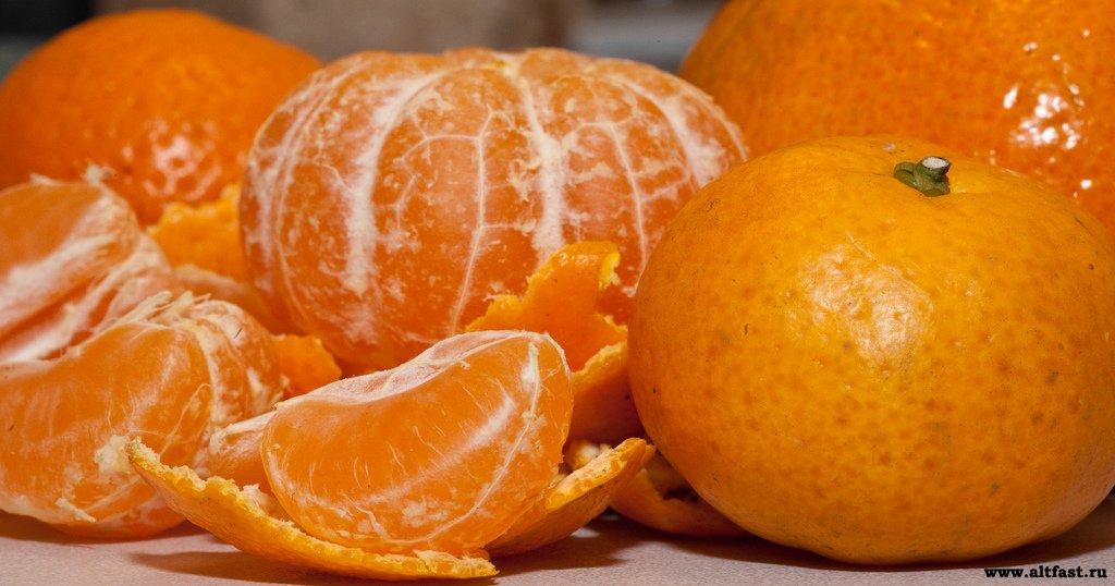 Шикарный способ проучить продавца испорченных мандаринов