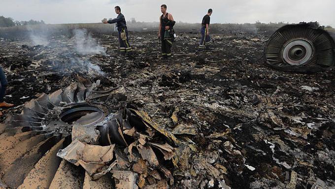 Киев так хотел уничтожить Борт № 1, что погубил 300 пассажиров рейса MH17