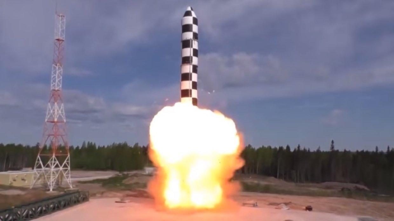 Рогозин заверил, что ракета …
