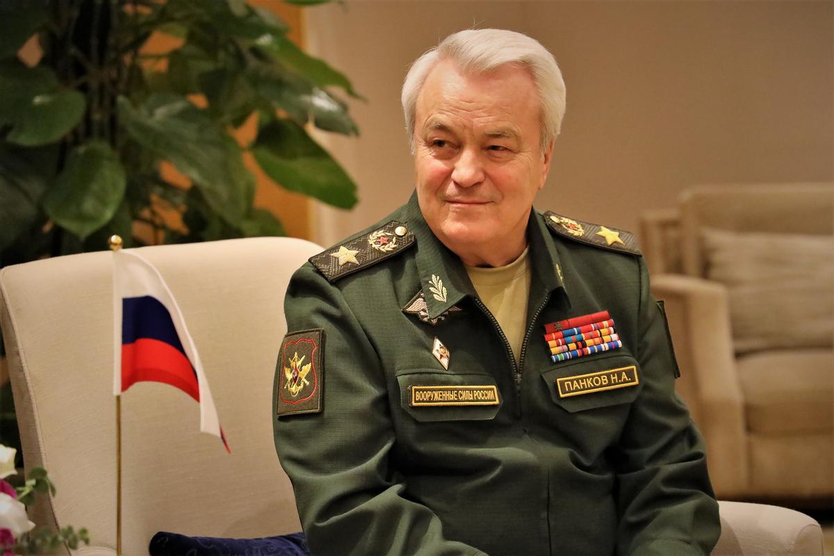 В США недовольны строительством Россией военной базы в Венесуэле