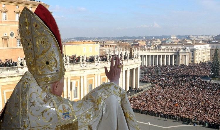 Ватикан раскрыл засекреченные документы о Геноциде армян