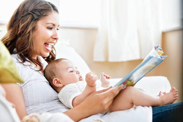 Какие книги лучше всего читать детям?