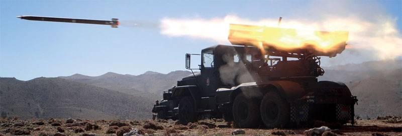 Боевики ИГИЛ пытаются прорваться через сирийско-ливанскую границу