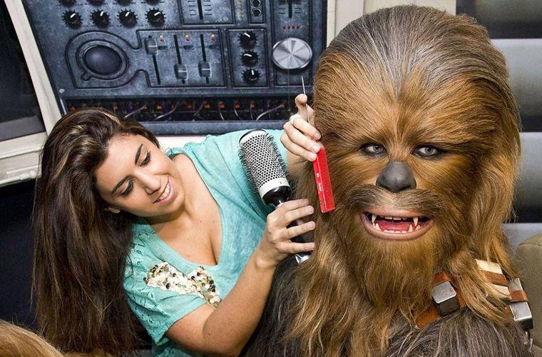 Угрюм, волосат и вонюч: зачем человечеству нужны волосы
