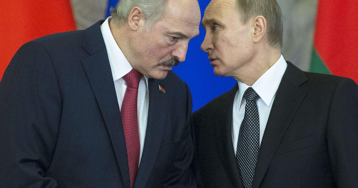 Пошел ва-банк: к чему приведет отказ Лукашенко от российской нефти