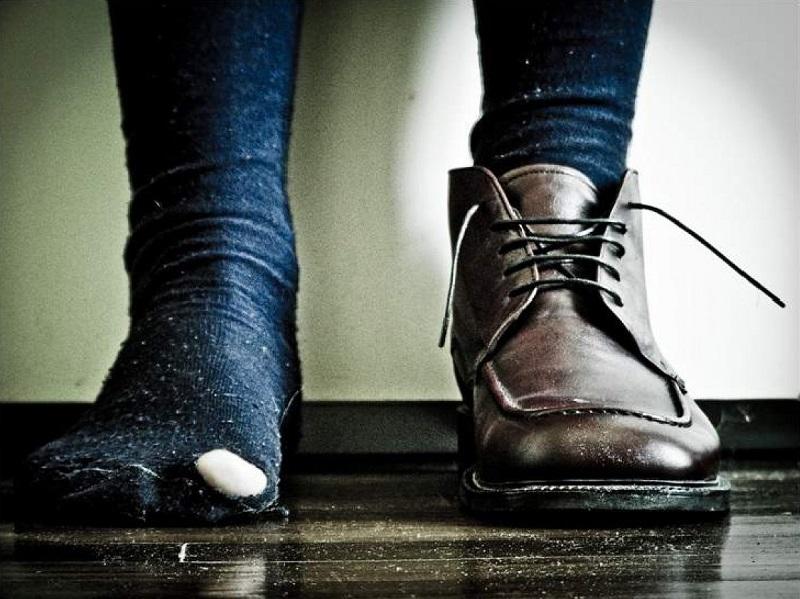 как избежать бедности