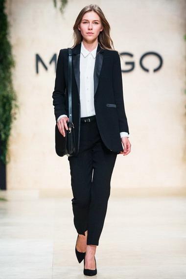Какая длина брюк в моде?