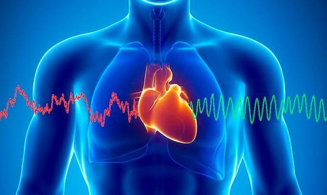 5 предупреждающих признаков неправильной работы вашего сердца