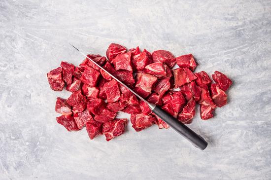 Ножи для мяса: на что обратить внимание
