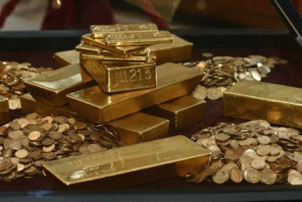 Россия — крупнейший игрок на рынке золота: в Германии объяснили принцип работы «главного экономического драйвера»