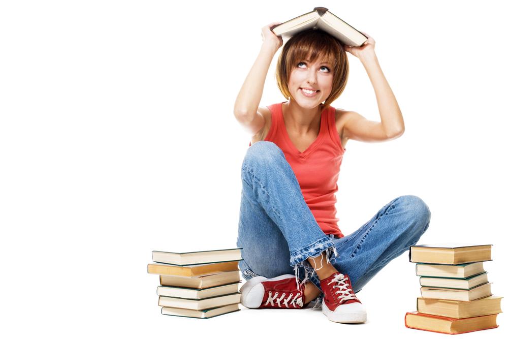 Занимательная математика для любознательных студенток