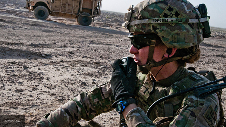 США могут изменить свою стратегию по борьбе с ИГИЛ в Сирии