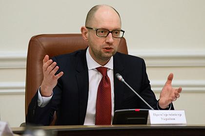 Яценюк подал в суд на обвинившего его в покупке вилл в Майами блогера