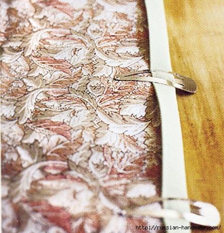 Шьем одеяло в технике ПЭЧВОРК. Учебный курс (14) (440x457, 183Kb)