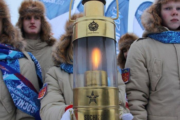 В Сочи стартуют III зимние Всемирные военные игры