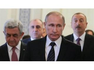 Шантаж американских экспертов: Что будет с Закавказьем без России?