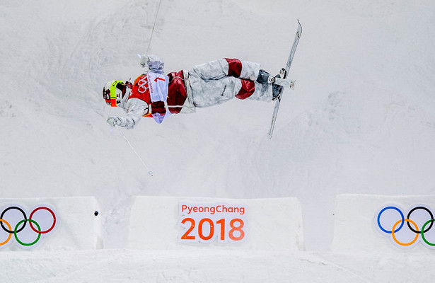 Каккошмарят Россию настарте Олимпиады