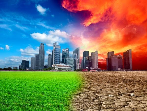 10 причин бояться за будущее Земли