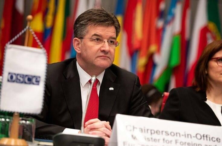 В ОБСЕ раскритиковали Киев за недопуск на выборы наблюдателей из РФ