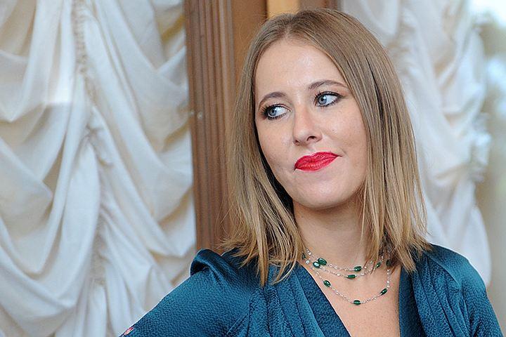 Промоутер о заработках Ксении Собчак после выдвижения в кандидаты: Гонорары могут резко упасть, а могут и вырасти до 35 тысяч евро