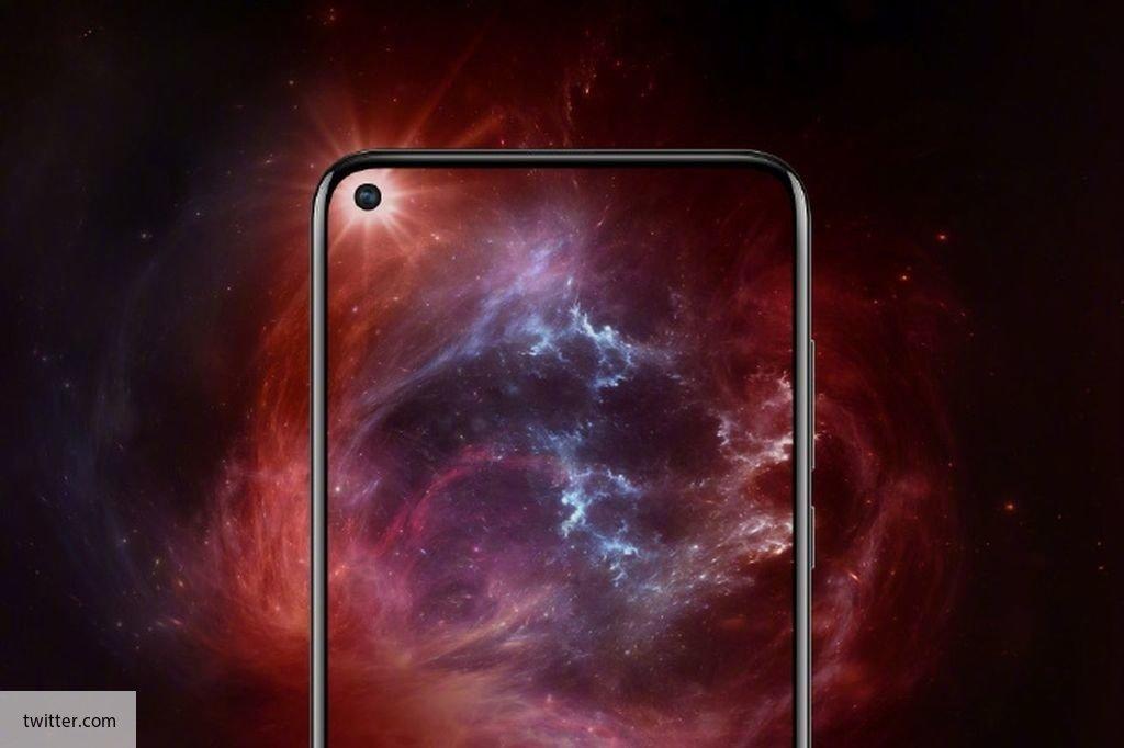 В Сети появились характеристики Huawei Nova 4