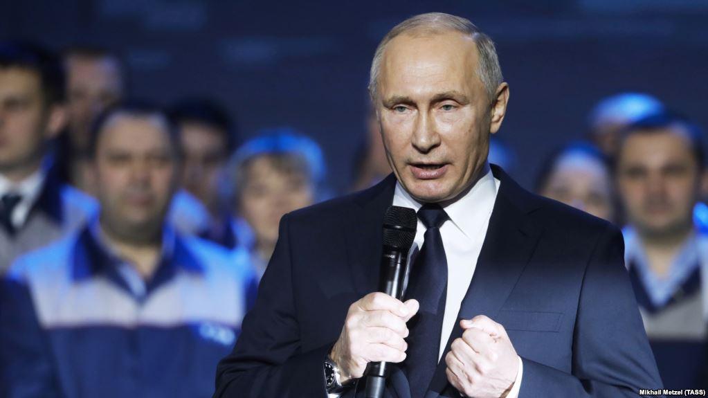 На верном пути к посмешищу: Ходорковский, Навальный и Собчак ответили на выдвижение Путина