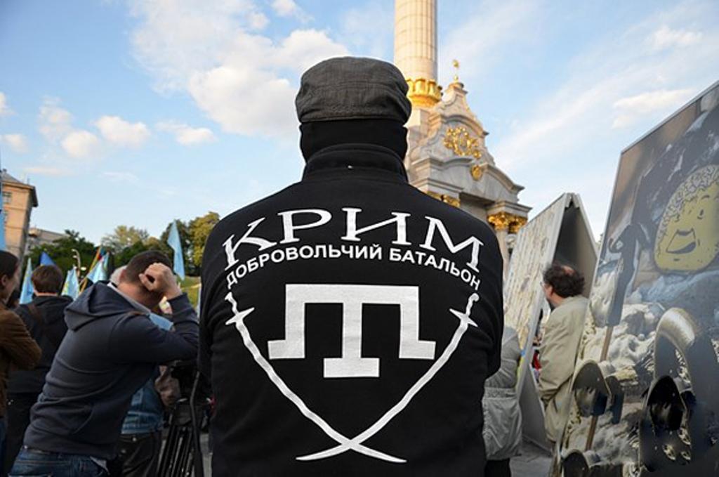 Вдруг их тоже «завербовали»: Украинцы отказываются от татарских террористов